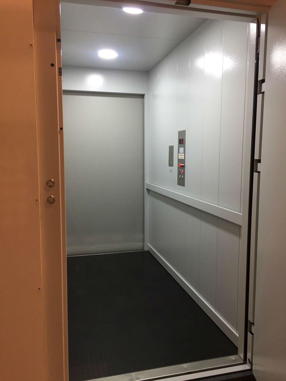 multiliften de specialist in het plaatsen van diverse liften