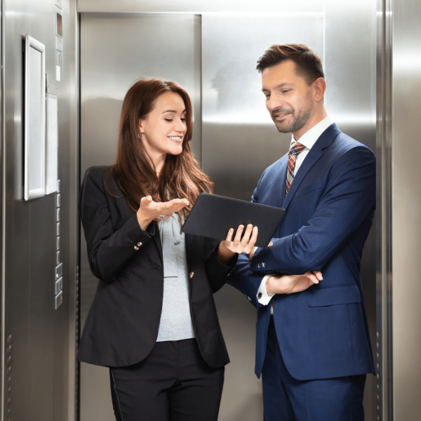 kantoor lift