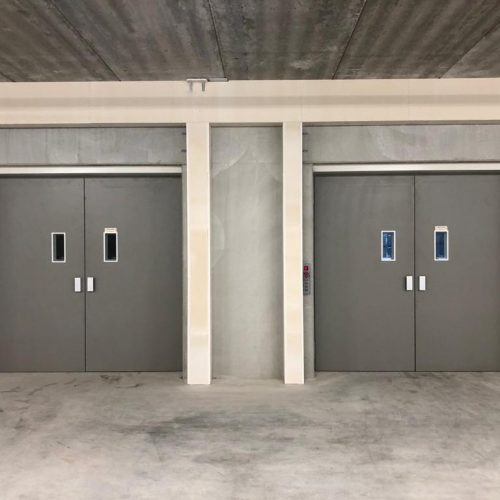 multicargo lift